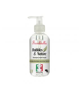 IGF111 Shampoing pour poils Longs Ferribiella