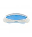 CIOV350 Litière D'angle Bleu Quick Ferribiella