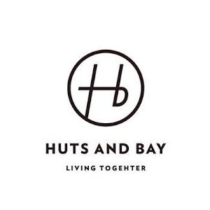 Huts & Bay